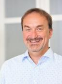 Dr. med. dent. Bernd Prestel