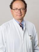Prof. Dr. med. Uwe Nixdorff