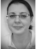 Dr. Katarina Frischova