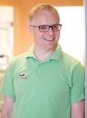 Dr. med. dent. Norbert Voß