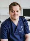 Dr. med. dent. Markus Zeck