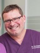 Dr. med. dent. M.Sc. Christoph Bauer