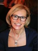 Dr. med. dent. Martina Buchheister MSc. MSc.