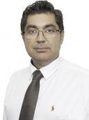 Dr. med. Davood Fakhari