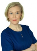 Yvonne Knorr