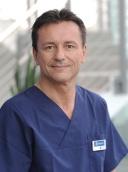Dr. med. dent. Josef Speicher