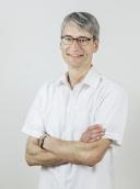 Dr. med. Sebastian Volkmann