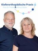 Dr. med. dent. Friedel Bader und Helmut Bader