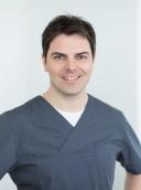 Dr. med. Dr. med. dent. Christoph Willamowski