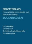 Privatpraxis Dres. Felix Kirchner und Christina Raptarchis