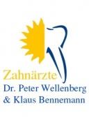 Dr. med. dent. Peter Wellenberg und Klaus Bennemann