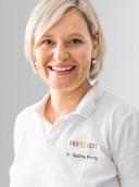Dr. med. dent. Nadine Fertig