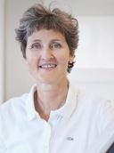 Dr. med. dent. Kristine Bohr
