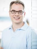 Dr. med. dent. Claus Westerberg