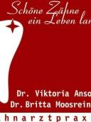 Dres. Britta Moosreiner und Viktoria Ansorg