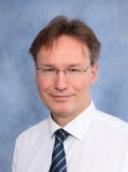 Priv.-Doz. Dr. med. Jörg Isenberg