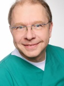 Dr. M.Sc. Dirk Rottmann