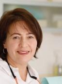 Dr. Andrea Rajaei