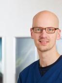 Prof. Dr. med. dent. Philipp Kohorst