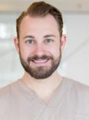 Dr. Markus Lietzau MSc.