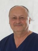 Dr. Marius Michael Anger