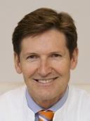 Dr. med. Wolfgang J. Kümpel