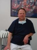 Dr. med. dent. Helmut Gammel