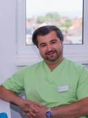 Dr. med. Dr. med. dent. Deniz Demir