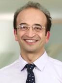 Dr. med. dent. Haschem Abrischami