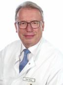 Prof. Dr. med. Claus Garbe