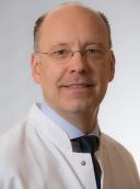 Prof. Dr. med. Christian Habermann