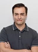 Pascal Pishgah
