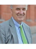 Prof. Dr. Dr.h.c. Hans-Peter Zenner