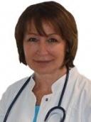 Irena Seiden