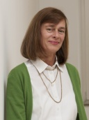Dr. med. dent. Stephanie Schönbach