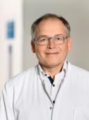 Prof. Dr. med. Richard Stangl
