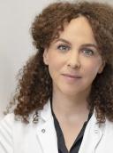 Dr. med. Ilana Goldscheider