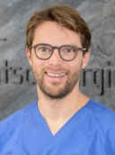 Dr. med. Dr. med. dent. Philipp Scherer