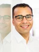 Dr. med. dent. Mahmoud Enaia