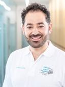 Dr. med. dent. Mohamed Sanunu