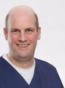 Dr. med. dent. Florian Will