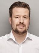 Dr. med. Bastian Jochum