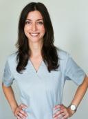 Dr. med. dent. Valerie Pontius