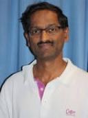 Dr. med. Chakravarthy Dussa