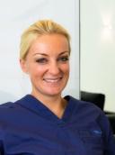 Dr. med. dent. Anne Herberger