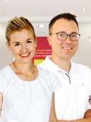 Zahnzentrum Ennigerloh Dres. Nenad Petrasevic und Theresa Petrasevic-Einhaus