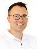 Dr. med. dent. Nenad Petrasevic