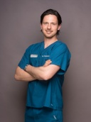 Dr. Maximilian Reidegeld