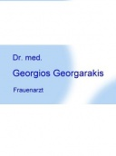 Dr. med. Georgios Georgarakis