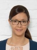 Dr. med. dent. M.Sc. Sunja Christen